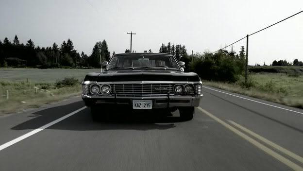 2x03 bloodlust impala