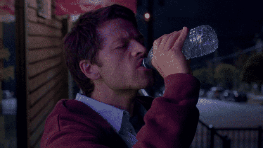 thristy cas