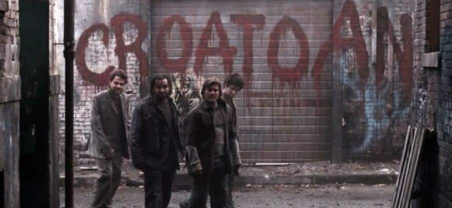 croatoan the end