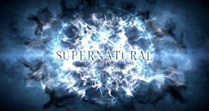 Supernatural Season 10 Official Opening Title