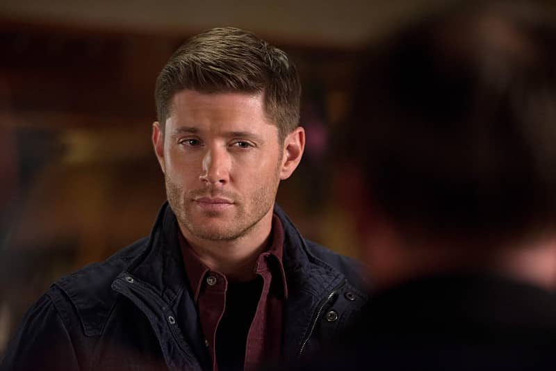 supernatural 10x02 promo photos demon dean 2