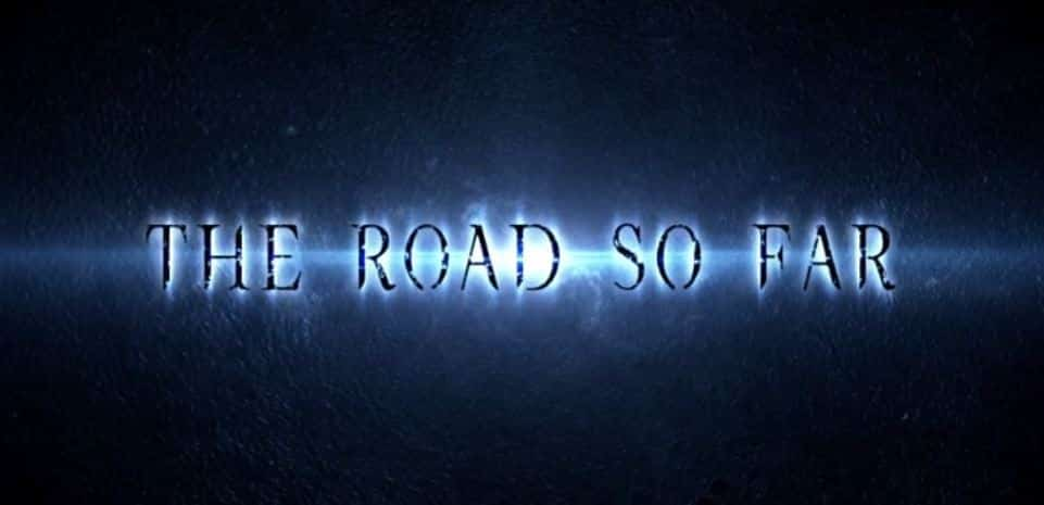 the road so far season 10