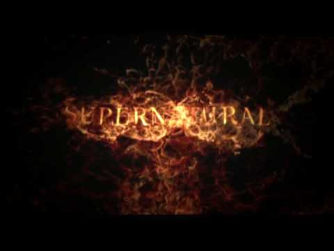 supernatural season 2 logo opening card| Οδηγός Επεισοδίων