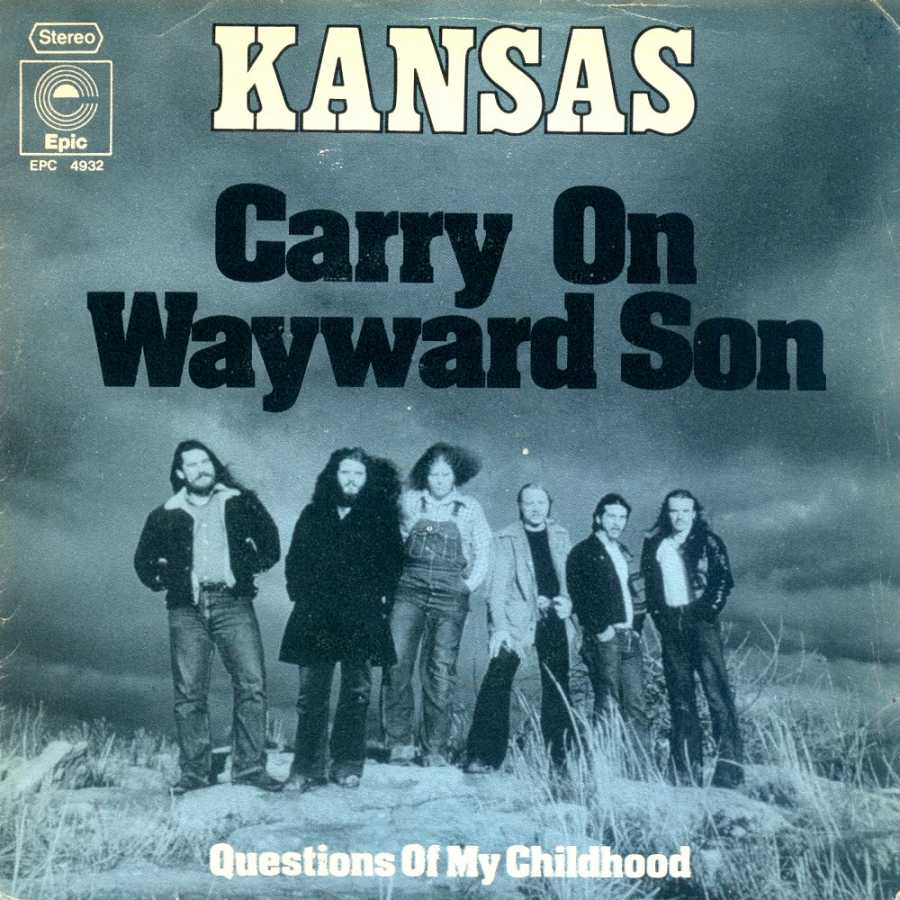 Kansas-Carry-On-Wayward-Son