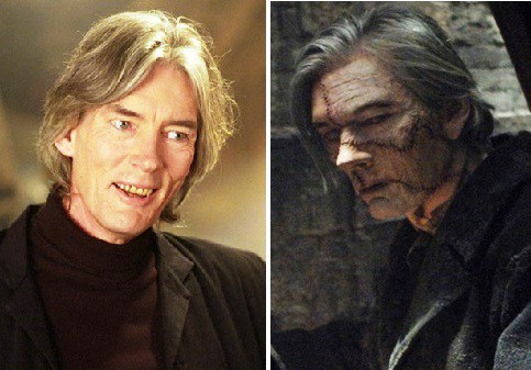 billy drago charmed supernatural