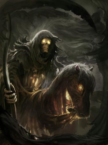 death horseman