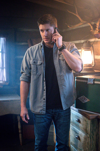 Promo Photos – 10×15 – The Things They Carried - Dean