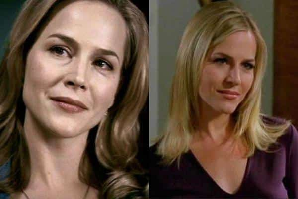 julie benz buffy spn