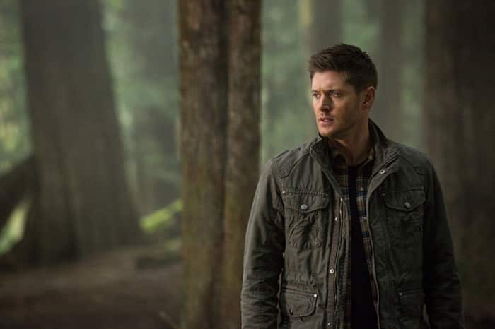 10x19 – The Werther Project dean