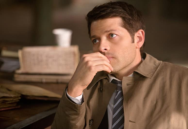 10x23 Promo photos - brother's keeper - season finale - cas