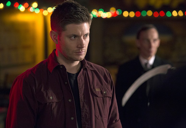 10x23 Promo photos - brother's keeper - season finale - dean death