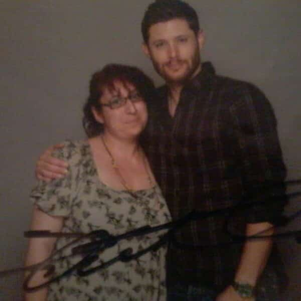 natasa and jensen