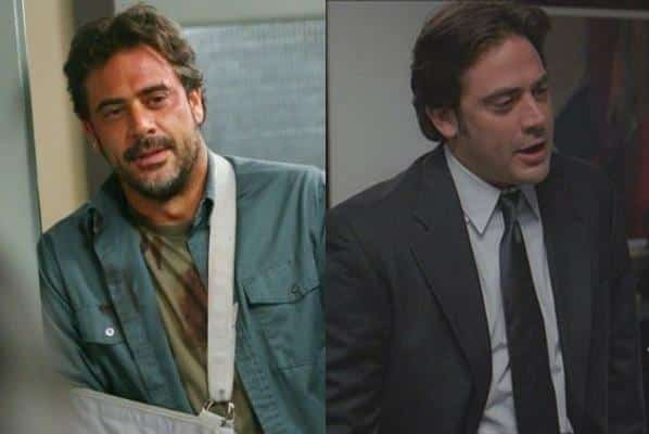 jeffrey dean morgan angel supernatural