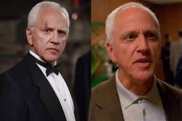 supernatural angel John Rubinstein