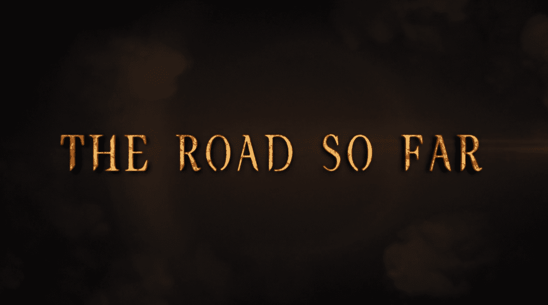 the road so far season 11