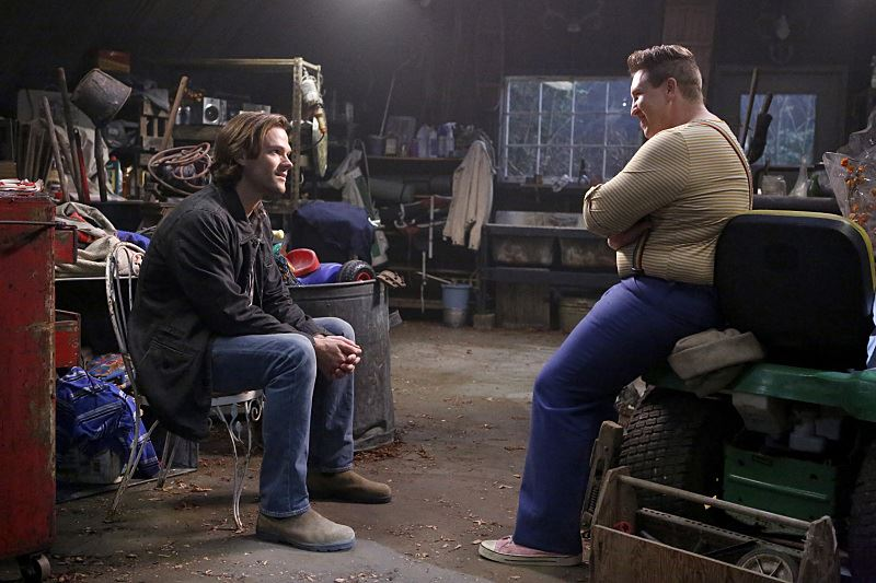 11x08 Sam & Sully