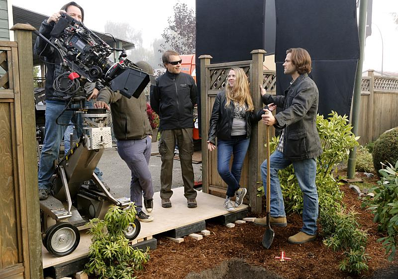 BTS 11x08 Jared & crew
