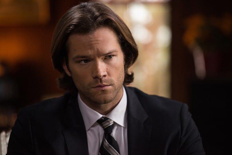 11x16 Safe House Jared Padalecki as Sam