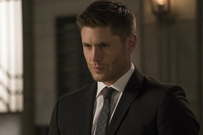11x21 All In The Family Jensen Ackles as Dean