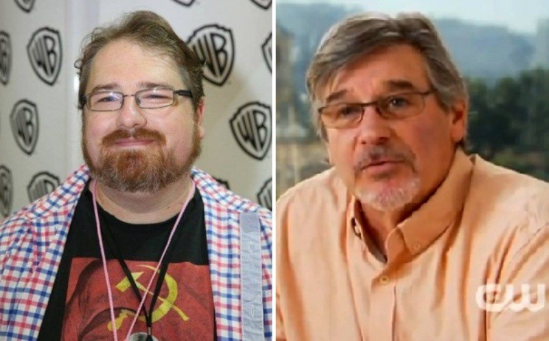 Andrew Dabb & Robert Singer Supernatural Season 12 New Showrunners