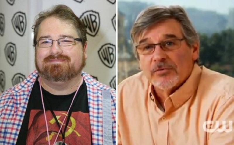 Andrew Dabb & Robert Singer Supernatural Season 12 New Showrunners