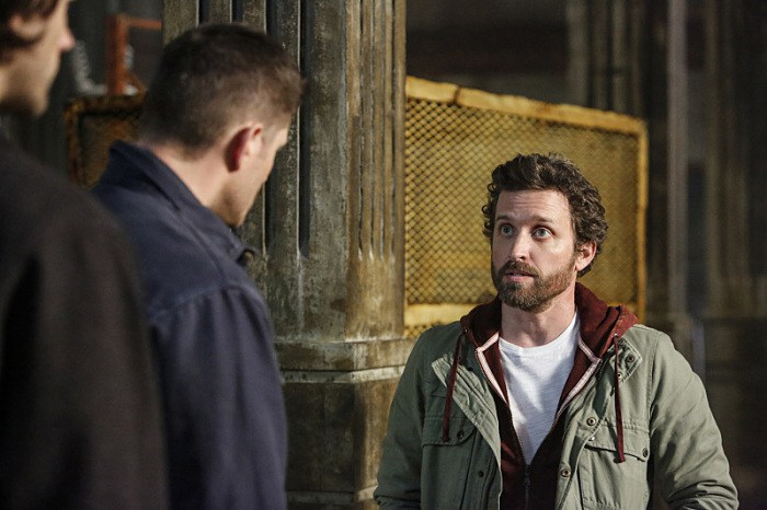 supernatural-11x22-we happy few-chuck-god-winchesters