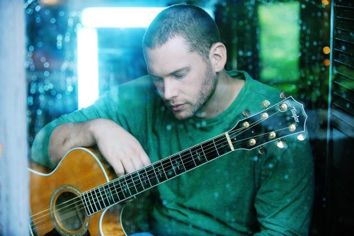 jason manns cd cover soul photo shoot