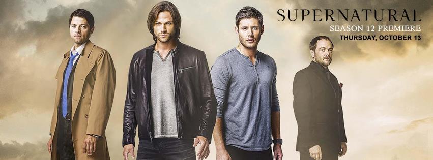 supernatural season 12 poster 2