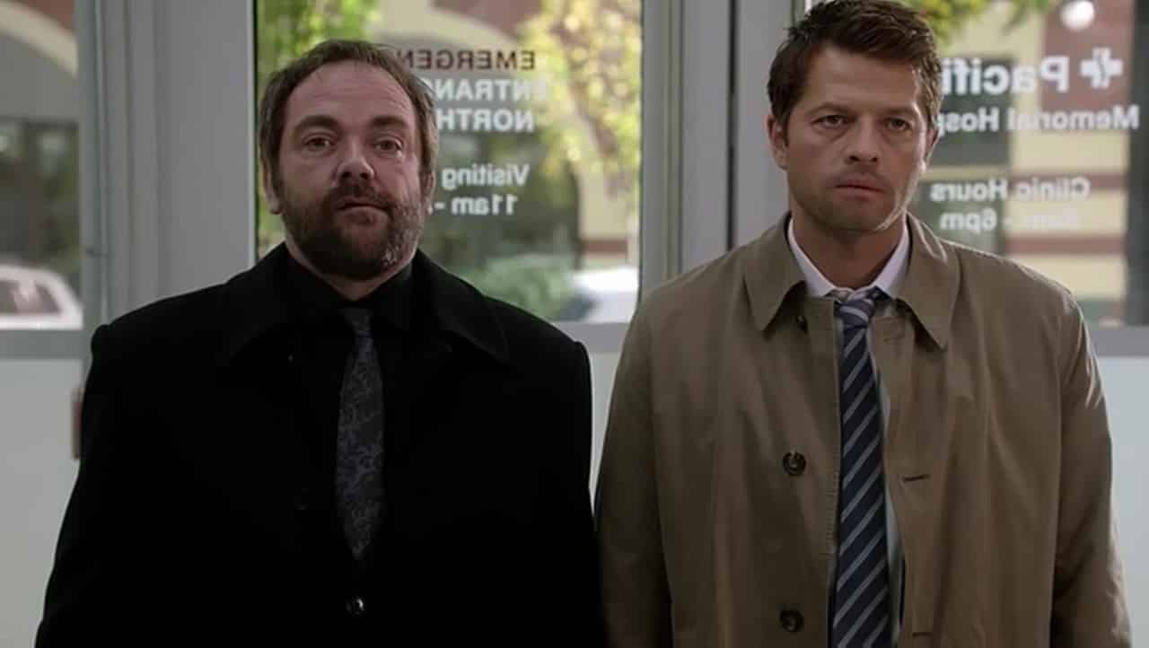 12x07-rock-never-dies-crowley-castiel-duo-frustrated